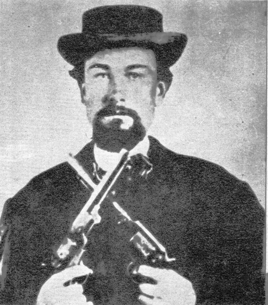 J. Frank Dalton From the book: Jesse James Was One of His Names